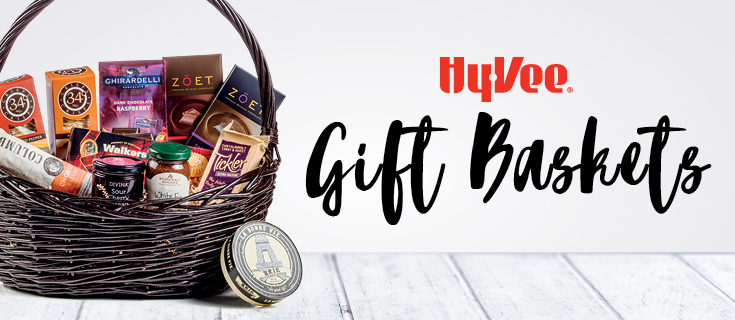Hy-Vee Gift Baskets