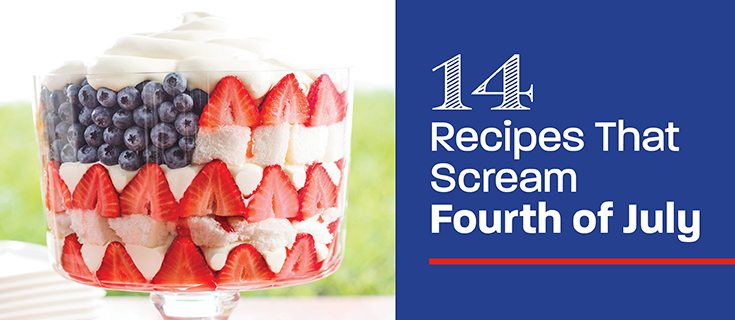4thOfJulyRecipes